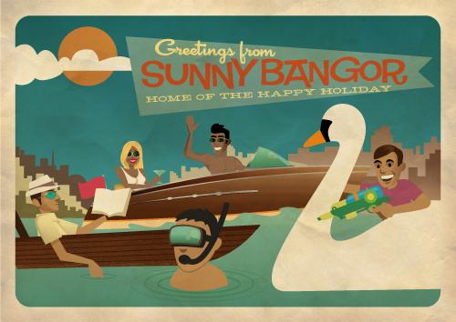 Seabangor_poster